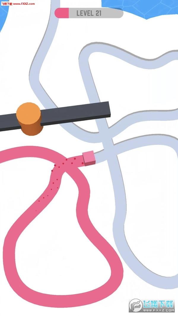 彩绘道路安卓版1.0截图2