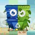 垃圾分类小怪物安卓版 v1.4