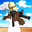 僵尸堡垒生存战最新版 v1.0