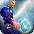 超级英雄锤神游戏 v1.0