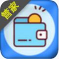 草明钱包app手机版 1.0