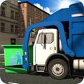 垃圾分类自卸卡车手游安卓版2.3.6