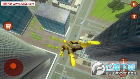 城市英雄保卫者游戏v1.3截图0