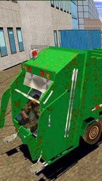 垃圾分类车模拟器手游安卓版1.1截图3
