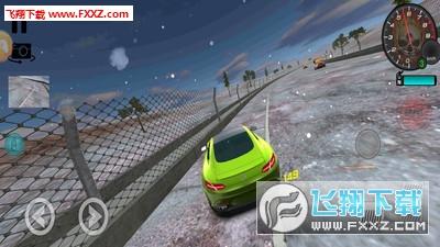 兰博基尼飓风漂移游戏v1.4截图1