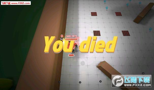 PanzerKiller游戏v1.0.2截图2