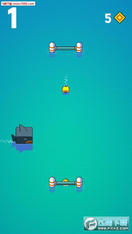 Splish Splash Pong安卓版1.1截图1