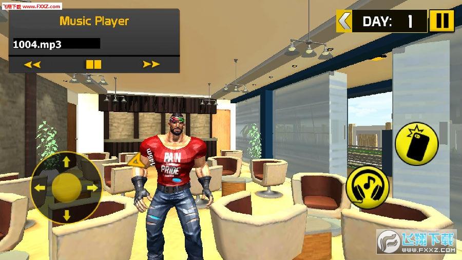 虚拟健身房模拟器最新版