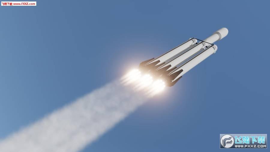 简单火箭2安卓版