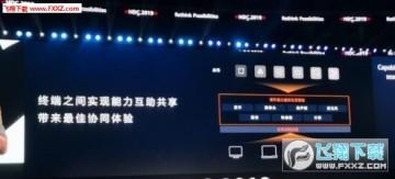 华为鸿蒙harmony系统界面app