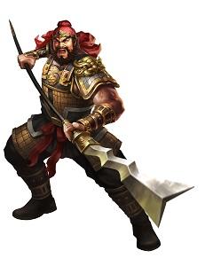 爆破三国手游中最值得培养的武将是哪个?最强武将盘点
