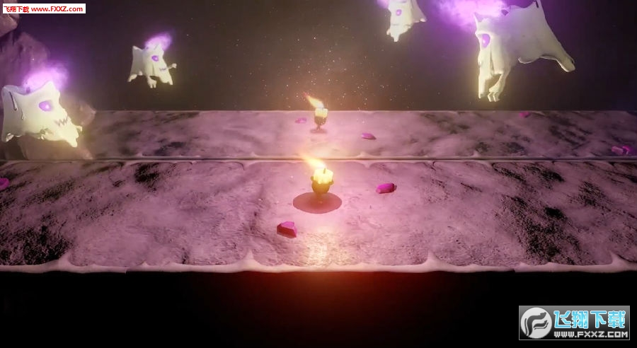 蜡烛人发现自己破解版