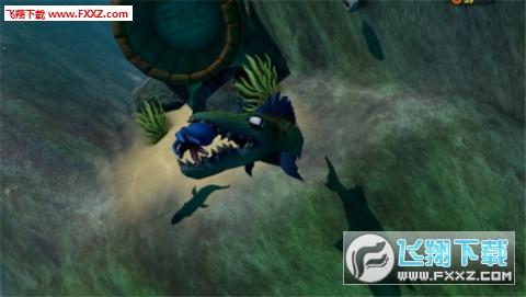 海底大乱斗3D安卓版