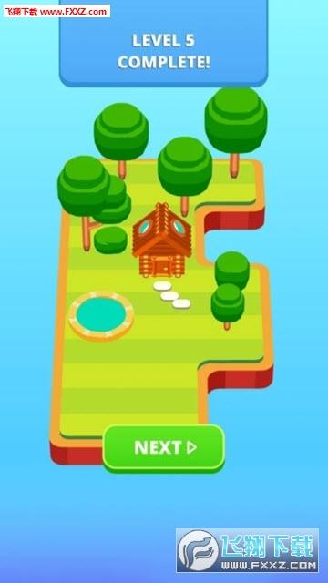 Garden Roll游戏