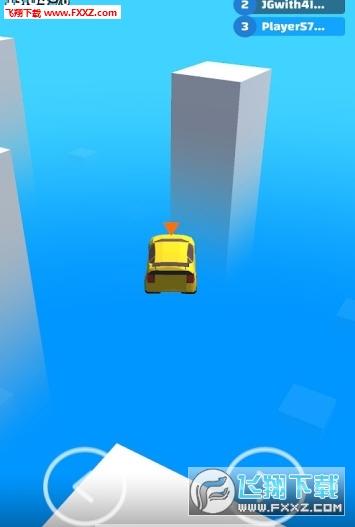 JumpRacer手游v1.0.3截图1