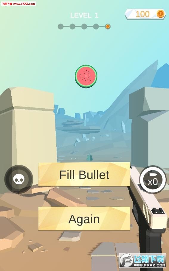 粉碎射击者最新版v1.0.1.1001截图0