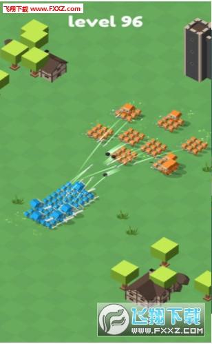 Army Clash游戏1.7.2截图1