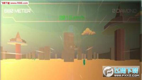 三维空间战斗机手游v1.1截图0