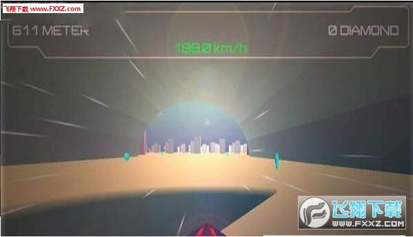 三维空间战斗机手游v1.1截图1