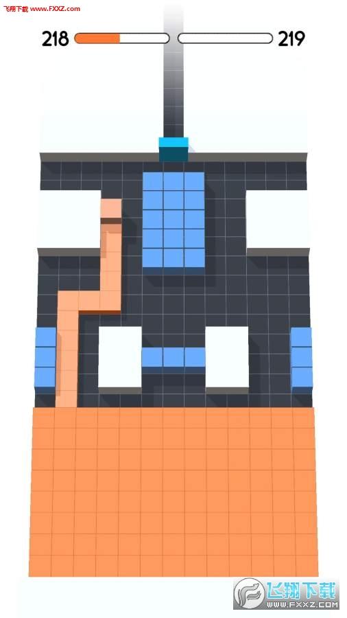 颜色填充3D安卓版v1.40截图0
