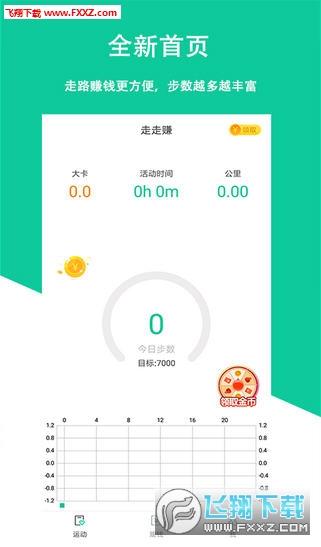 走走app官方版v1.0.0截图0