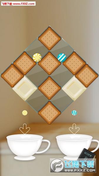 糖果物理安卓版v1.0截图1