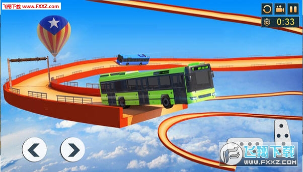 不可能的公车驾驶模拟手游v1.2截图2