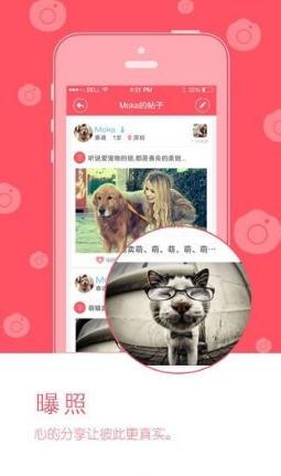 宠物星球app官方版1.0.9截图0