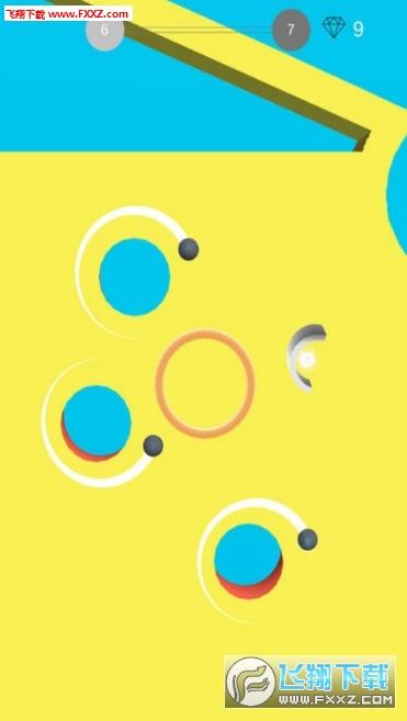 Ring Balls 3D安卓版1.0.0截图0