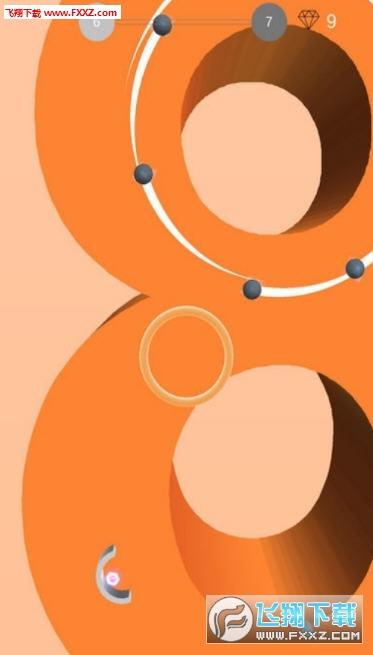 Ring Balls 3D安卓版1.0.0截图2