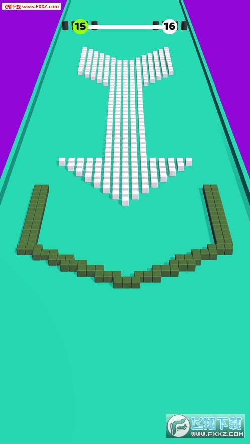 吞积木手游v1.0.1截图0