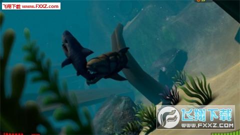 海底大乱斗3D安卓版7.0截图0