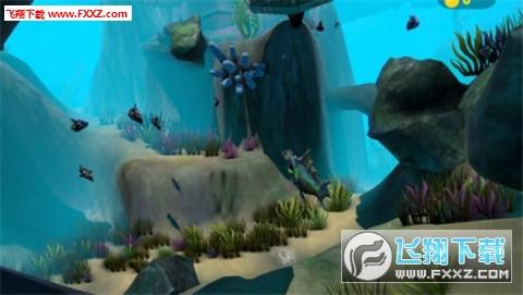 海底大乱斗3D安卓版7.0截图1