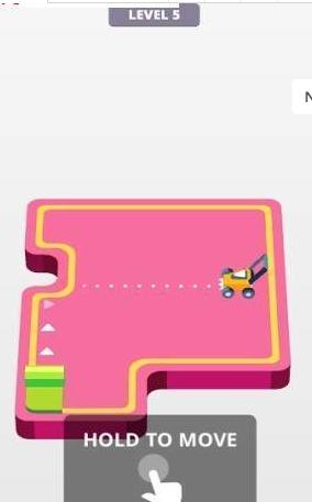 Garden Roll游戏v1.0截图1