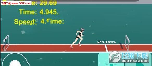 100米跨栏7截图0
