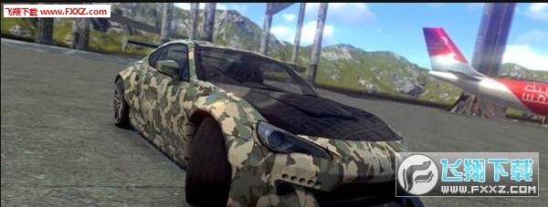 wdrive车祸模拟器1.0截图1