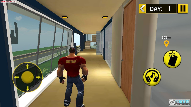 虚拟健身房模拟器最新版1.0截图2
