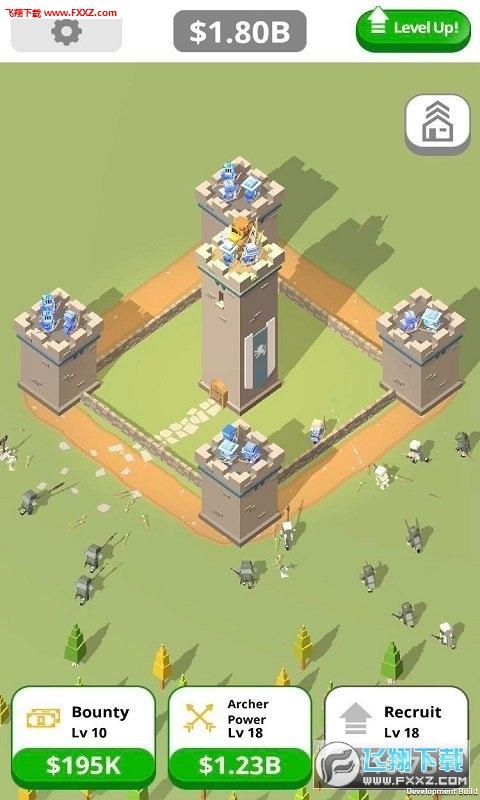 防御城堡官方版v0.2.0截图0