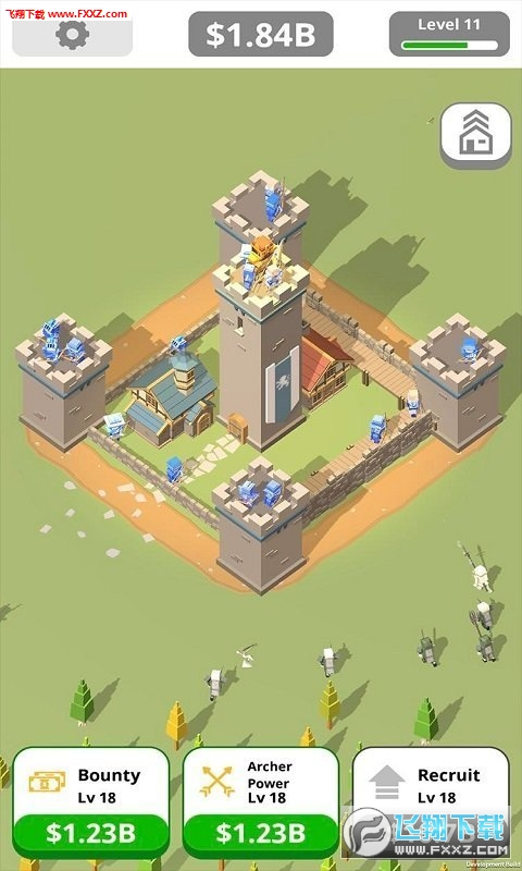 防御城堡官方版v0.2.0截图2