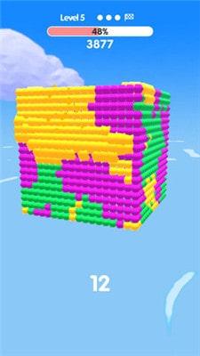 小球涂色安卓版v1.14截图0