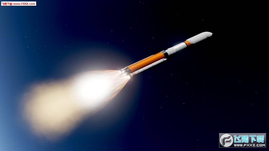 简单火箭2安卓版截图0