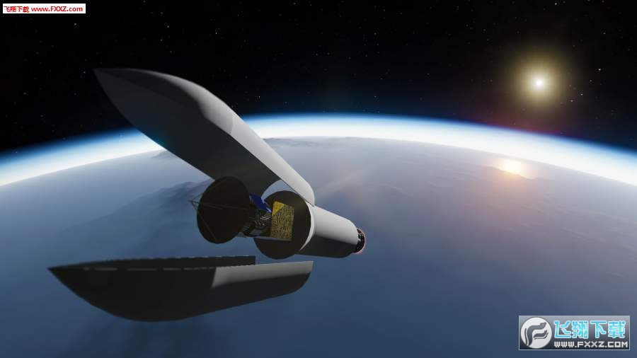 简单火箭2安卓版截图2