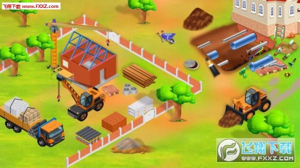 小小建筑商游戏1.0截图1
