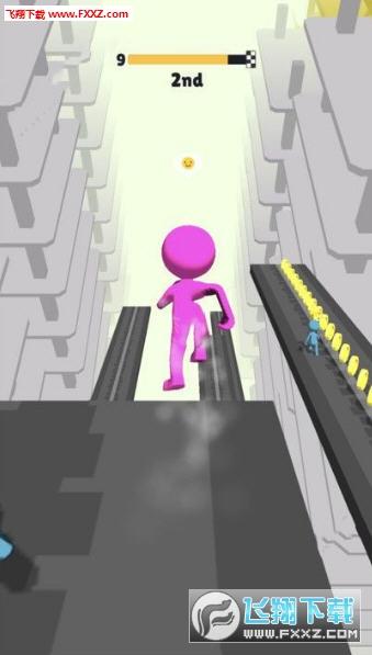 Rope Walk 3D手游安卓版0.0.117截图2