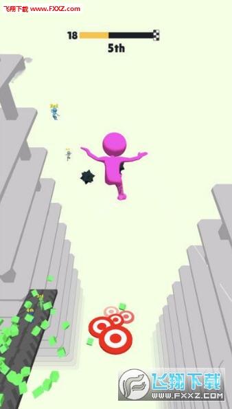 Rope Walk 3D手游安卓版0.0.117截图3