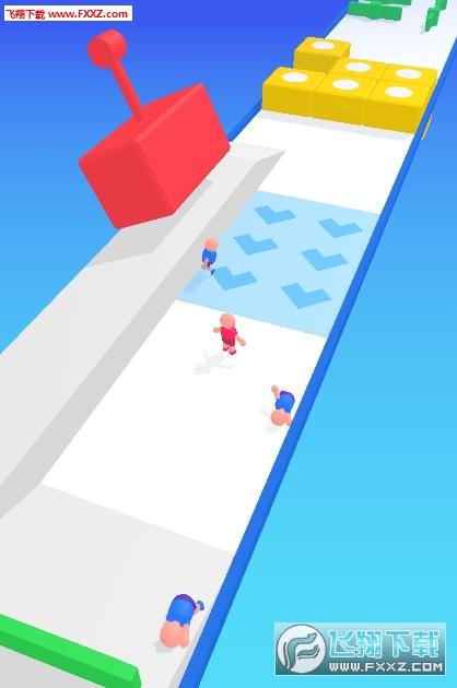 奔跑和坠落apkv1.0截图0