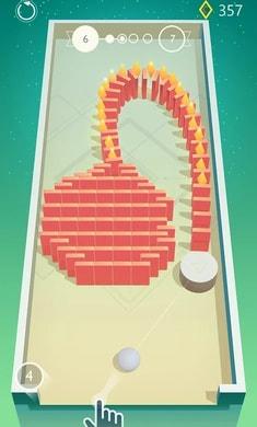 Domino Smash游戏v1.3截图1