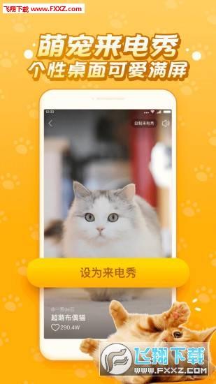 逗猫子app6.6.6.2截图0