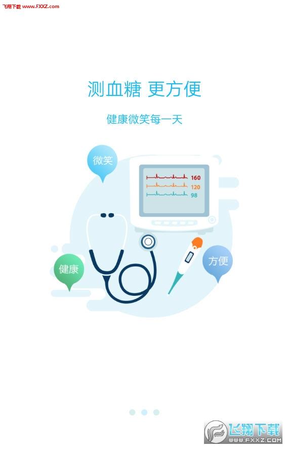 广州健康通app官方版v1.3截图1