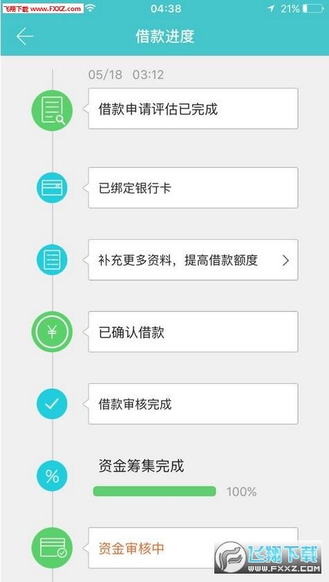 曙光女神贷款app